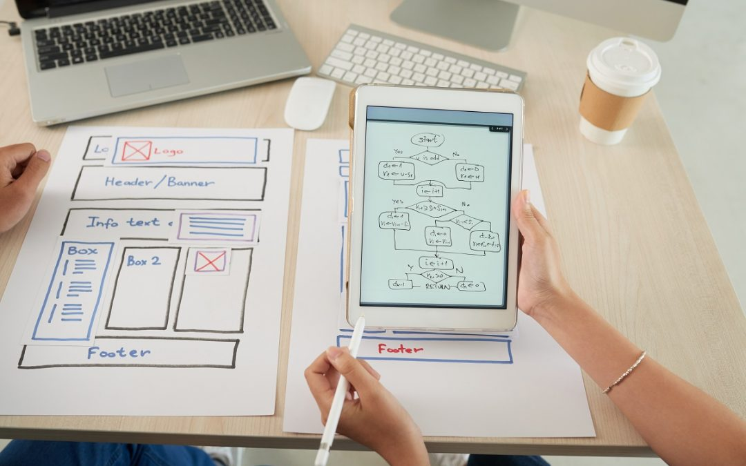 3 Steps To Creating Your Small Business Website